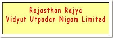 Rajasthan Rajya Vidyut Utpadan Nigam Limited