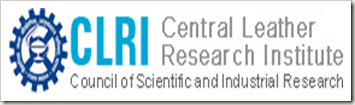 CLRI Central Leather Research Institute