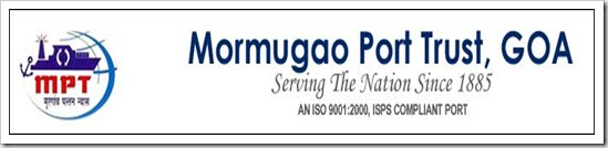 MPT Mornugao Port Trust