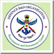 DRDO DEFENCE RESEARCH AND DEVELOPMENT ORGANISATION