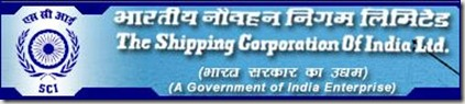 Ship Corporation Of India Limited