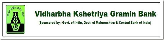 Vidharbha Kshetriya Gramin Bank