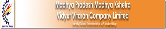 Madhya Pradesh Madhya Kshetra Vidyut Vitaran Company Limited