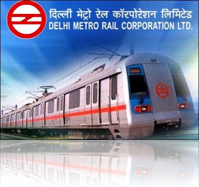 Delhi Metro Rail Corporation Ltd.