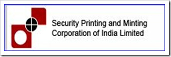 Security Printing & Minting Corporation of India Limited