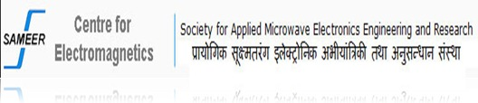 Society for Applied Microwave Electronic Engineering and Research