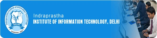 Indraprastha Institute of Information Technology
