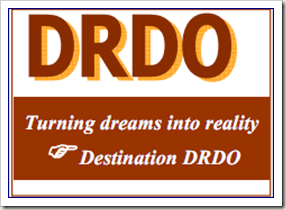 DRDO Defence Research and Development Organization