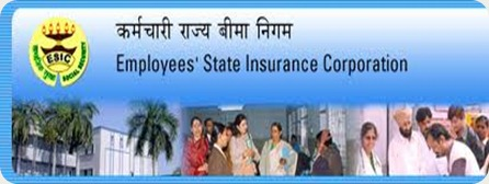 ESIC Employees' State Insurance Corporation