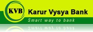 KVB Karur Vysya Bank   Clerical Cadre Vacancies   Bank/ Government jobs 2010   September 2010 ...