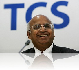 "<a href=""http://investing.businessweek.com/research/stocks/private/snapshot.asp?privcapId=6411769"">TCS</a> was a pioneer of the outsourcing of software services to India, an industry that is now worth more than $30 billion. The software player is India's largest; and unlike most others, it has also invested in developing the software and tech market at home. Now that market is growing, and of the top five Indian outsourcers, TCS is best placed to take advantage."