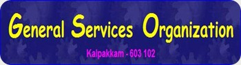 General Services Organisation
