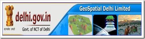 Geospatial Delhi Limited