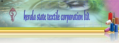 KSTCL Kerala State Textile Corporation Ltd