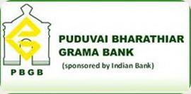Puduvai Bharathiar Grama Bank