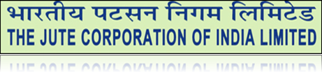The Jute Corporation of India Limited
