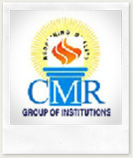 CMR group of Institutions Logo