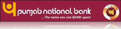 Punjab National Bank (PNB) Logo with CBS