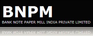 Bank Note Paper Mill India Private Limited