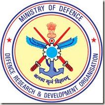 DRDO Logo