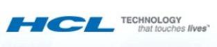 Logo HCL India