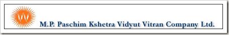 Madhya Pradesh Paschim Kshetra Vidyut Vitaran Company Limited