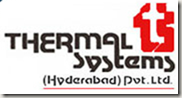 Thermal Systems Hyderabad hiring Mechanical freshers | August 2011 | Trainee