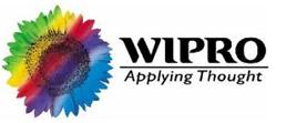 Wipro technologies Logo