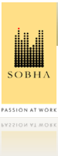sobha developers logo