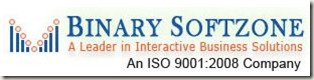 Binary Softzone logo New