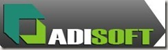 AdiSoft Indore Logo