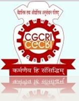 CGCRI- CSIR Logo