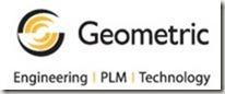 Geometric Global Pune logo