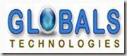 Globals technologies Logo bangalore