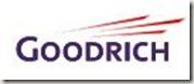 Goodrich aerospace Logo