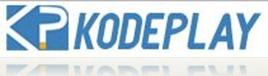 Kodeplay Logo