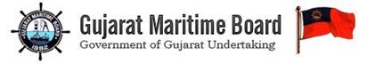 gujarat Maritime Board Logo