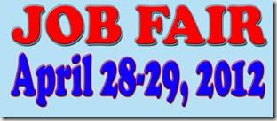 MCET Job Fair