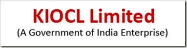 KIOCL Ltd.