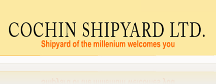 Cochin Shipyard Ltd.