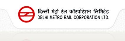 DMRC Delhi Metro Rail Corporation Ltd.
