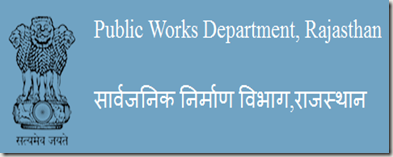 PWD Public Works Department