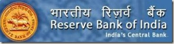 RBI Reserve Bank of India