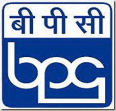 BPC Bharat Pumps & Compressors Ltd.