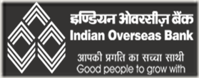 IOB Indian Overseas Bank