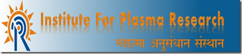 IPR Institute of Plasma Research