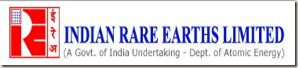 IREL Indian Rare Earths Ltd.
