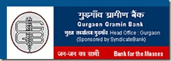 GGB Gurgaon Gramin Bank