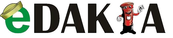 E-dakia logo