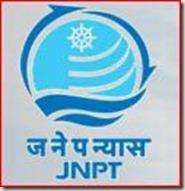 JNPT Jawaharlal Nehru Port Trust